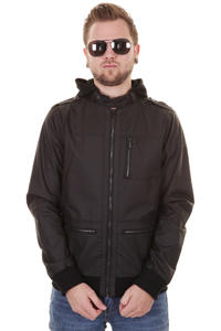 KR3W Wallace Jacke (black)