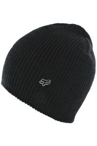 Fox Collision Beanie (black)