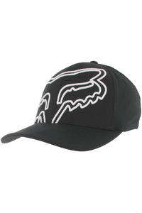 Fox Everywhere Flexfit Cap (black)