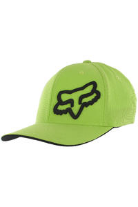 Fox Signature Flexfit Cap (green)