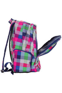 Roxy Outta Backpack girls (fancy plaid)