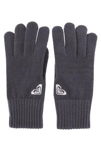 Roxy Mellow Gloves girls (pewter)