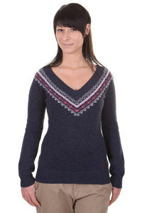 Roxy Horizon Sweatshirt girls (heather indigo)