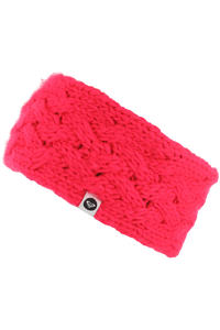 Roxy Mulberry Headband girls (neon red)