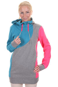 Roxy Vine Snow Hoodie girls (aster blue)