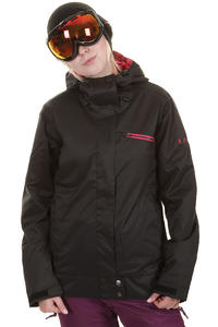 Roxy Prairie Snowboard Jacke girls (black)