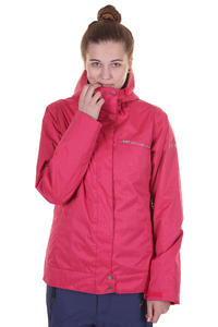 Roxy Prairie Snowboard Jacket girls (raspberry)