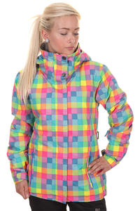Roxy Jetty Snowboard Jacke girls (newport)