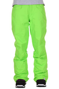 Roxy Evolution PT Snowboard Hose girls (wasabi)