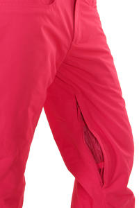 Roxy Evolution PT Snowboard Hose girls (raspberry)