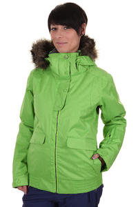 Roxy Vista Snowboard Jacke girls (wasabi)