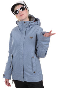 Roxy Torah Orchard 2 Snowboard Jacke girls (didots)