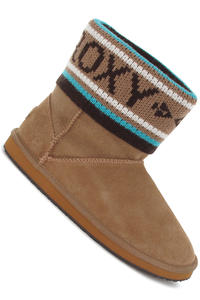 Roxy Low Tesss Fun Shoe girls (natural)