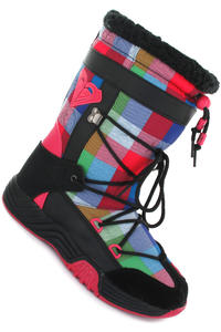 Roxy Terry Schuh girls (true black)