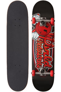 "World Industries Looney Devil Man 7.75"" Komplettboard (black red)"