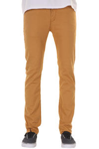 REELL Skin Stretch Jeans (yellow)