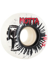 Bones STF-Motta-Spokes 54mm Wheel 4er Pack