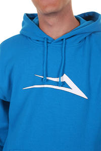 Lakai Flare Up Hoodie (royal)