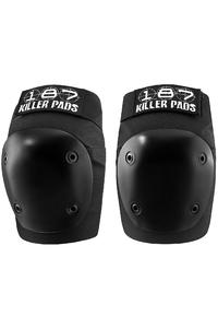 187 Killer Pads Fly Knieschtzer (black)