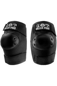 187 Killer Pads Basic Ellenbogenschtzer (black)