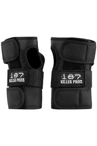 187 Killer Pads Basic Hand Protection (black)
