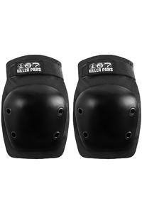 187 Killer Pads Protection Junior Protection-Set kids (black)