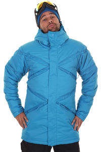 Quiksilver Liberty Snowboard Jacke (pacific)