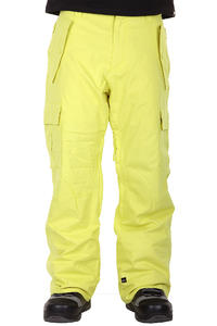 Quiksilver Porter Snowboard Pant (maize)