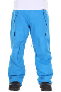 Quiksilver Porter Snowboard Pant (pacific)