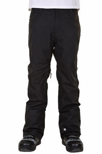 Quiksilver High Line Shell Snowboard Pant (black)
