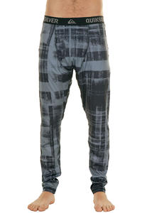 Quiksilver Dune Pants (blured plaid)