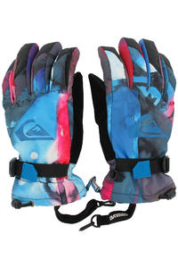Quiksilver Metro Gloves (inkisition tomato)