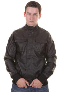 Quiksilver Bad Jack Jacke (black)