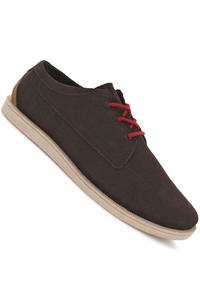 Quiksilver Harbour Schuh (dark brown)