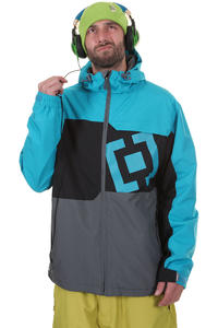 Horsefeathers Pyxis Snowboard Jacke (blue)