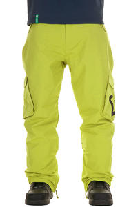 Horsefeathers Gruis Snowboard Pant (citronelle)