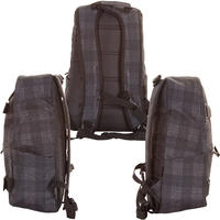 Quiksilver Game On Rucksack (anthracite)