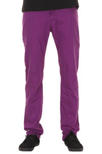 REELL Skin Stretch Jeans (plum purple)