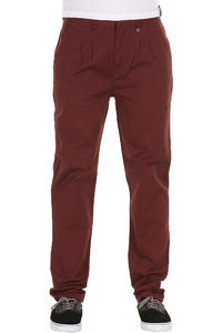 WeSC Maggie Pants girls (andorra red)