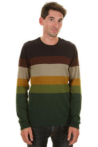 WeSC Zoltan Sweatshirt (black)