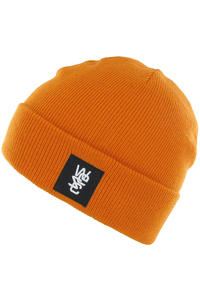 WeSC Pancho Beanie (golden oak)