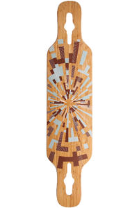 "Loaded Tan Tien 2012 39"" (99cm) Longboard Deck"