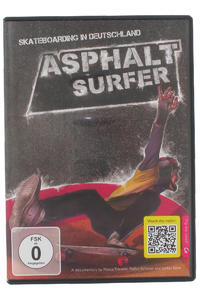 Skateboard MSM Sub Pictures - Asphaltsurfer DVD
