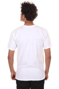 Toy Machine Sect Smoke T-Shirt (white)