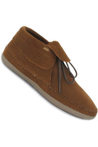 Vans Mohikan Shoe girls (brown)