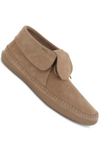 Vans Mohikan Schuh girls (camel)