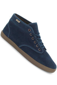 Vans Houston Suede Schuh girls (dress blues)
