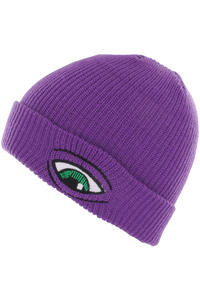 Toy Machine Sect Eye Dock Beanie (purple)