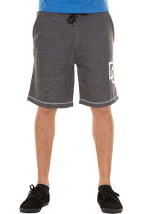 DC Denial Twist Shorts (black)