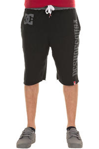 DC RD Champ Shorts (black)